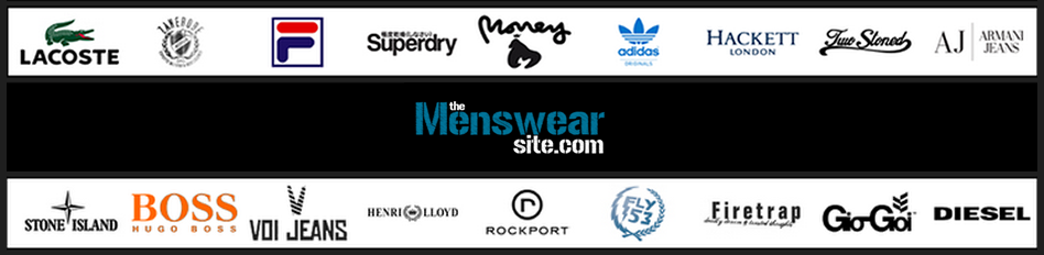 Men's Designer Clothing Brands Men Fashion Designer Names