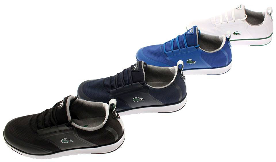 Lacoste L.ight LT12 Trainers