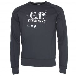 C.P. Company 02CMSS073A Sweater