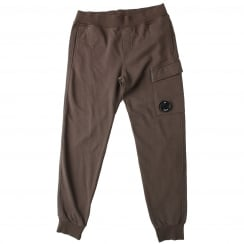 C.P. Company 02CMSS089A Jogging Bottoms