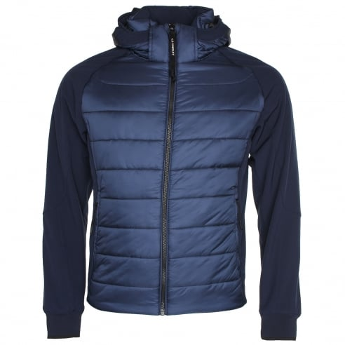 C.P. Company 04018 Shell Jacket