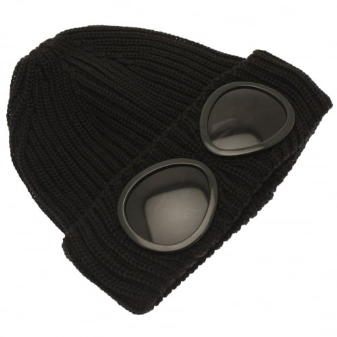 C.P. Company 05261 Goggle Beanie - C.P. Company from The Menswear Site UK fc6649f4be7