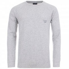 Emporio Armani 111062 Crew Neck Sweater