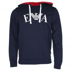 Emporio Armani 111753 Hooded Sweater