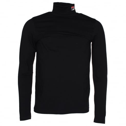 Fila Vintage 19th Roll Neck
