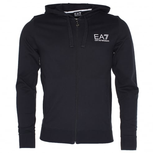 EA7 274163 Hooded Sweat