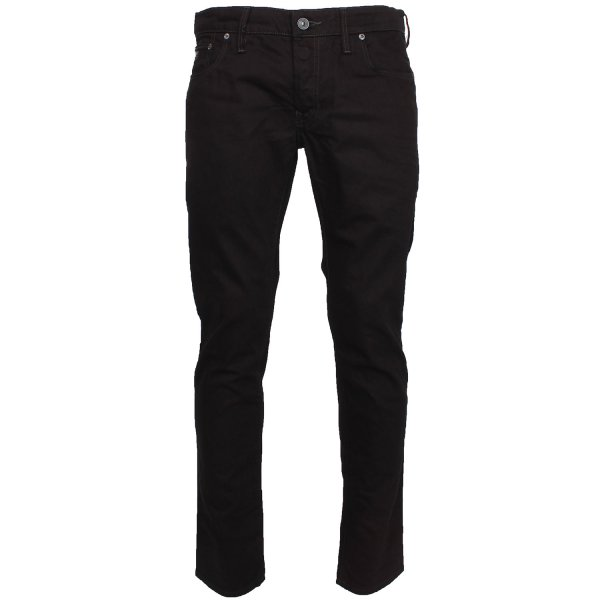 g star 3301 low tapered jeans g star from the menswear site uk. Black Bedroom Furniture Sets. Home Design Ideas