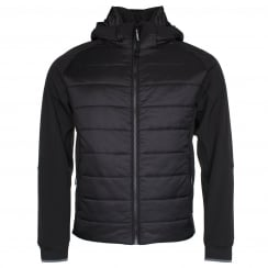C.P. Company 4018 Quilted Soft Shell Jacket