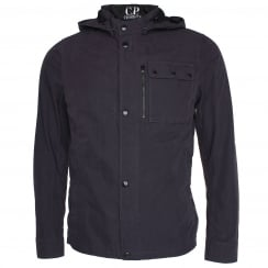 C.P. Company 4099 Goggle Over Shirt Jacket