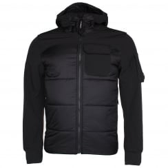 C.P. Company 4250 Quilted Soft Shell Jacket