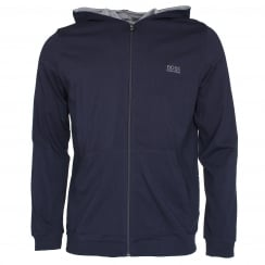 BOSS Black 50297316 Hooded Jacket