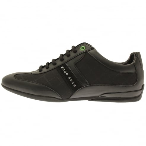 BOSS Green 50317228 Space Trainers