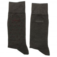 BOSS Black 50319263 Socks