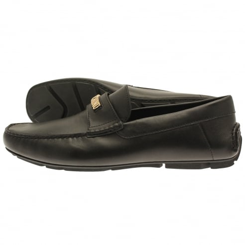 Moschino 56380 Loafers