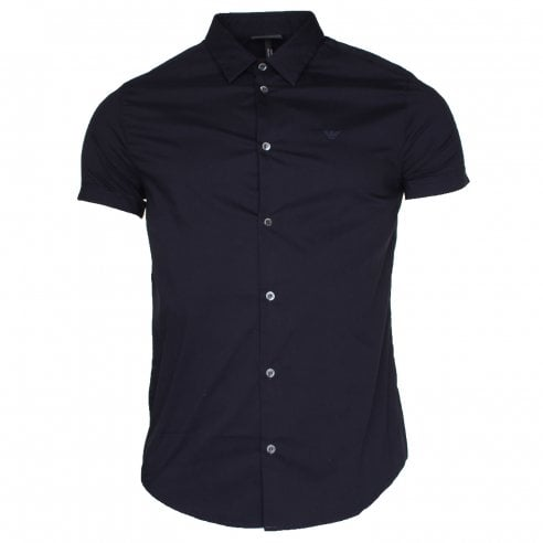 8N1C10 Short Sleeve Shirt