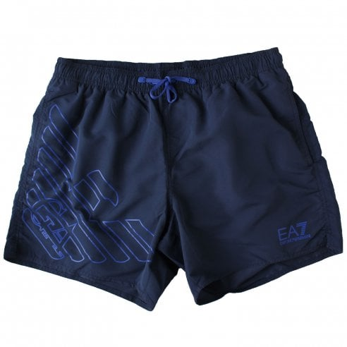 EA7 9020008P724 Swim Shorts