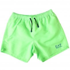 EA7 9020008P740 Swim Shorts