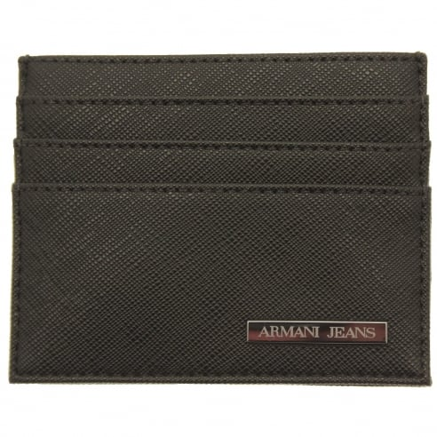 Armani Jeans 938548CC991 Card Holder