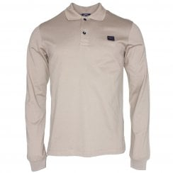 Paul & Shark A18P1708SF Long Sleeve Polo