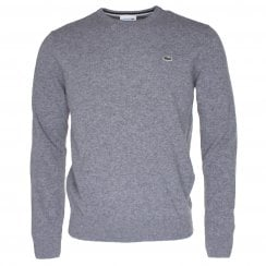 Lacoste AH0841 Knit Sweater