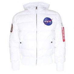 Alpha Industries Apollo 11 Puffa Jacket