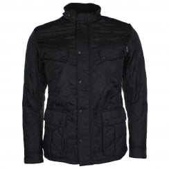 Barbour Ariel Polarquilt Jacket