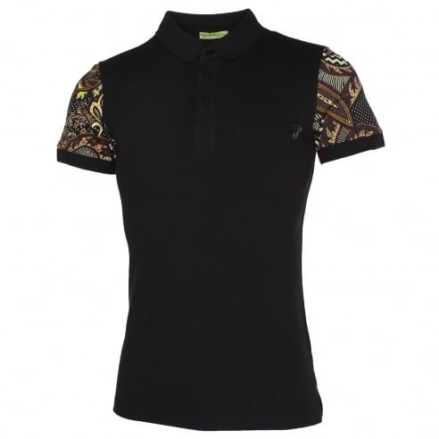 Versace Jeans B3GOB7P7 Polo