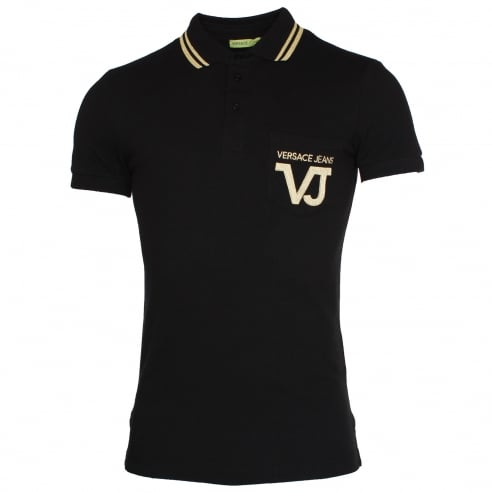 Versace Jeans B3GOB7PP Polo