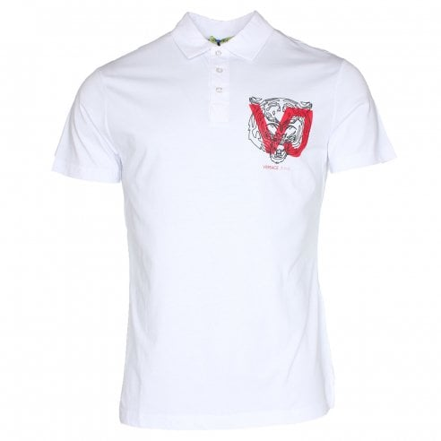 99d693150 Versace Jeans Men's Clothing for Sale | The Menswear Site