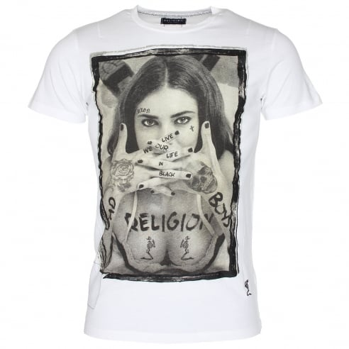 Religion Bad Boys T-Shirt