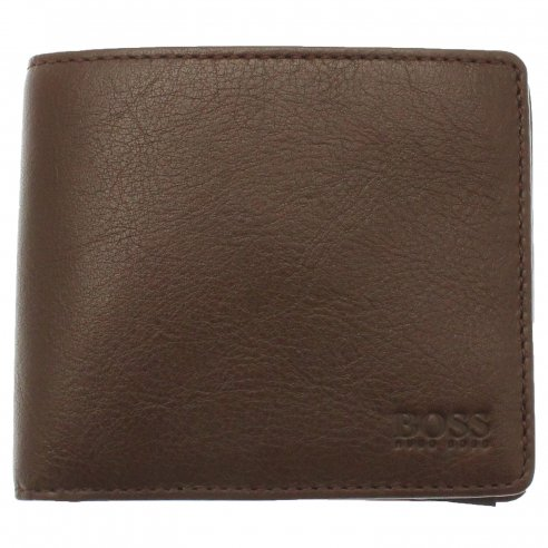 BOSS Black Bardio Wallet