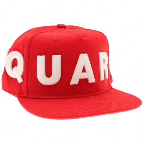 DSQUARED2 BCM0025 Cap