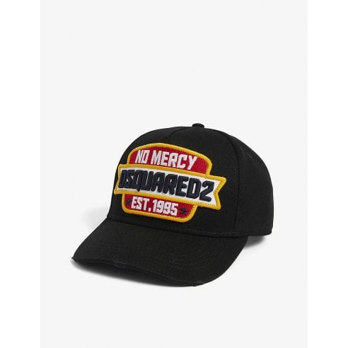 DSQUARED2 BCM0089 Baseball Hats