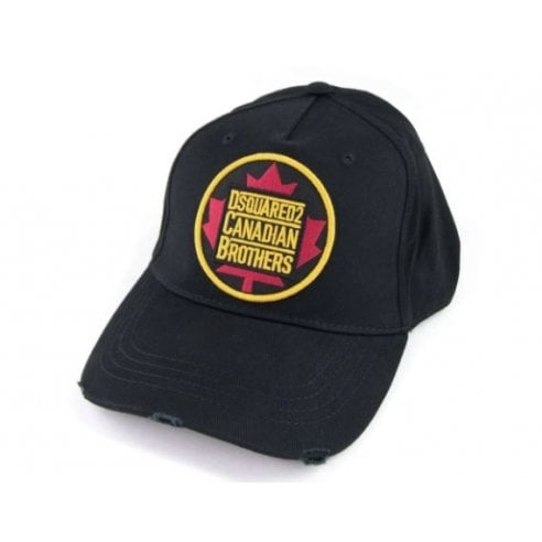 DSQUARED2 BCM0238 Cap
