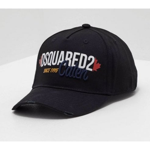 DSQUARED2 BCM0250 Cap