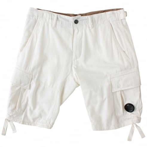 C.P. Company BE011A Shorts