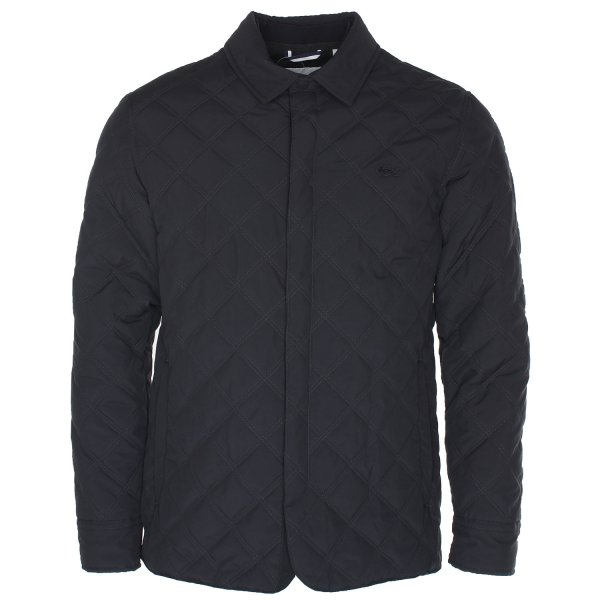 lacoste bh1363 jacket lacoste from the menswear site uk. Black Bedroom Furniture Sets. Home Design Ideas