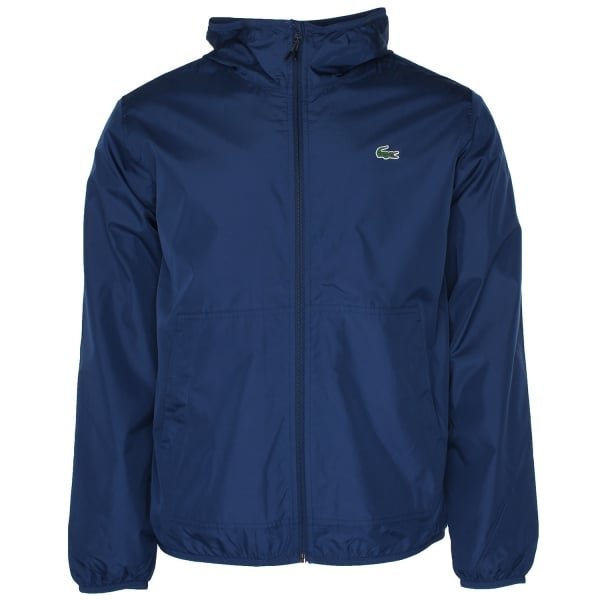 lacoste bh5431 jacket lacoste from the menswear site uk. Black Bedroom Furniture Sets. Home Design Ideas