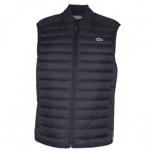 Lacoste BH9415 Gillet