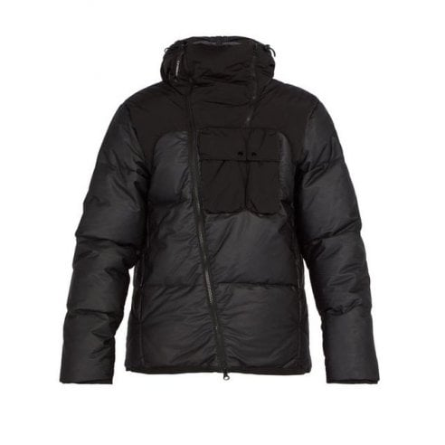C.P. Company Bi-Mesh Goggle Down Filled Jacket