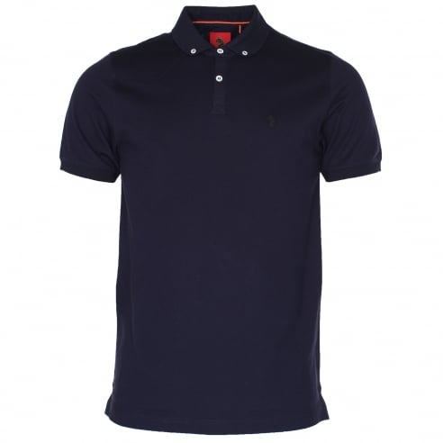 Luke 1977 Billiam Polo T-Shirt