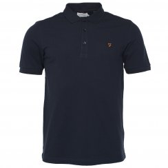 Farah Blaney Pique Polo T-Shirt