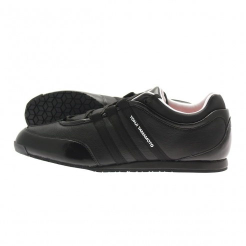 d93de634cb6 Y-3 Boxing Classic Trainers - Y-3 from The Menswear Site UK