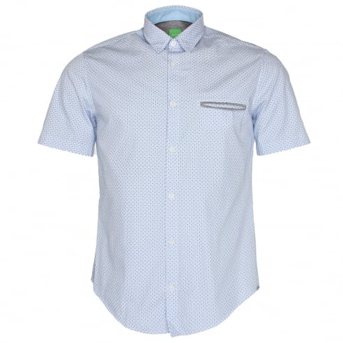 BOSS Green C-Baberino Shirt