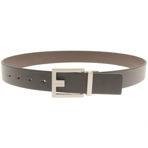 BOSS Black C-Fleming Belt