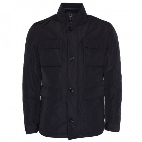 BOSS Black Calasso Jacket