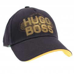 BOSS Green Cap 2