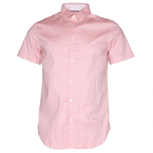 Lacoste CH4973 Short Sleeve Shirt