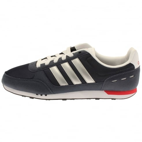Adidas Originals City Racer Trainers