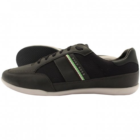 BOSS Green City Tex Trainers
